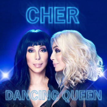 Cher - Dancing Queen - VÖ 28.09.2018 - Neuvorstellung