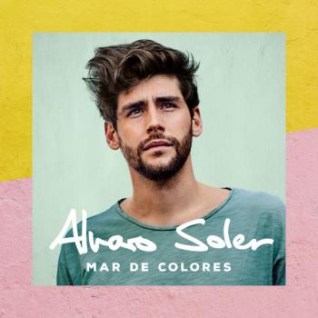 Alvaro Soler – Mar de Colores  (Meer aus Farben)