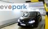 evopark startet innovativen Parkservice in Wiesbaden