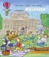 Mein kleines Stadt Wimmelbuch WIESBADEN - Vorstellung und Verlosung !